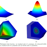 Accepted Paper: A MINI element over star convex polytopes